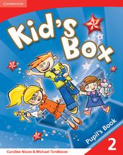Kid's Box 2'
