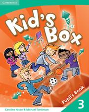 Kid's Box 3'