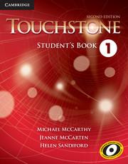 Основной курс английского - touchstone