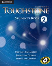 touchstone2 - основной курс английского