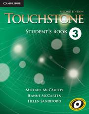 Курс английского языка - touchstone3