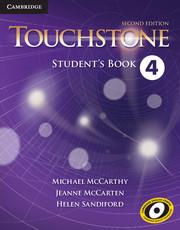 touchstone4 - основной курс английского