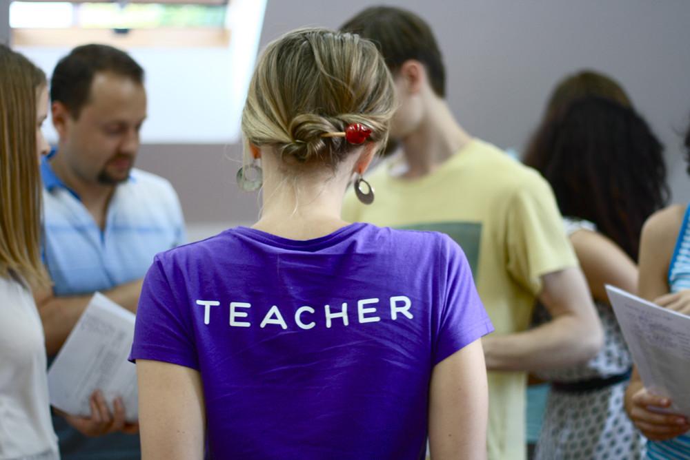 Дарья - учитель по курсам английского языка в Москве
