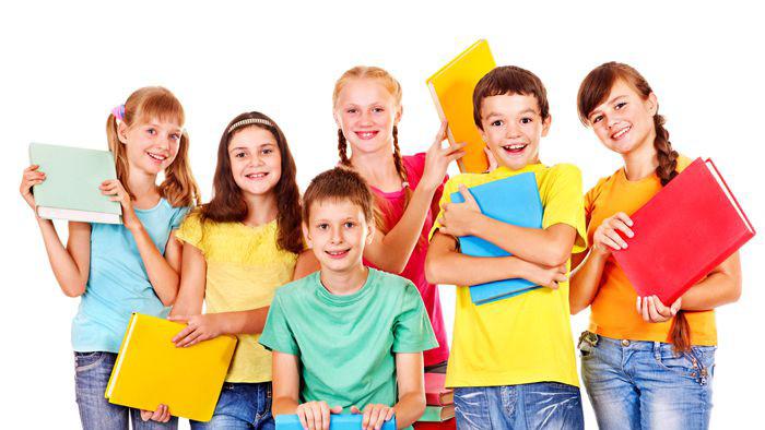 Курсы английского для подростков от 11 до 16 лет