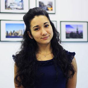 Ирина Прихожева