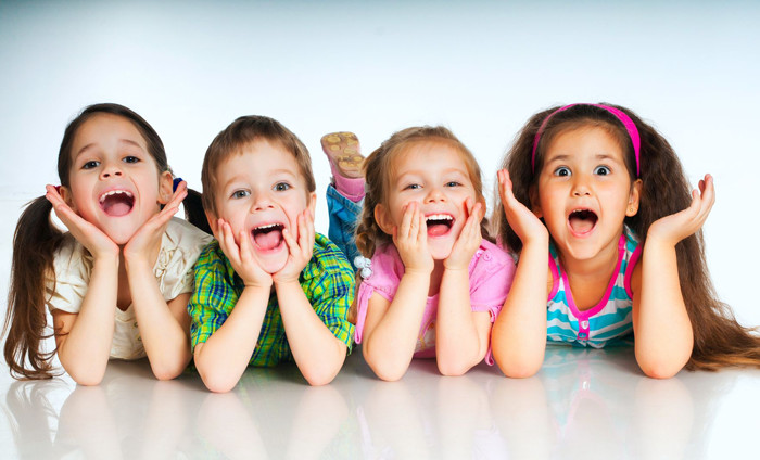 Курсы английского для детей от 6 до 11 лет