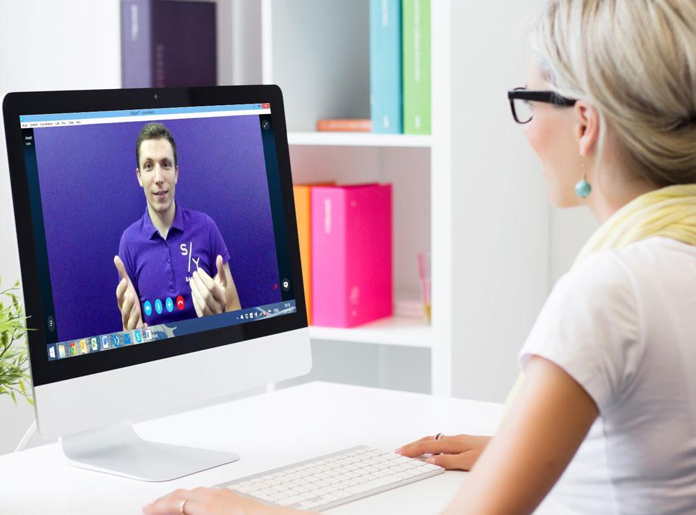 Индивидуальное обучение английскому языку по скайп