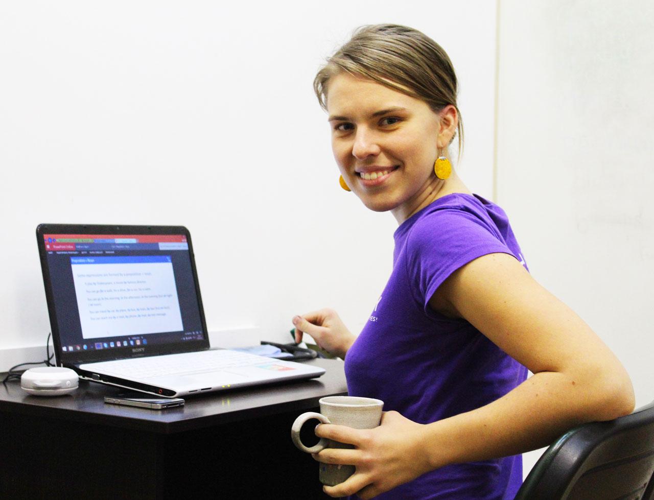 Подготовка к экзаменам KET, PET, FCE, CAE, CPE, IELTS и TOEFL