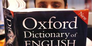 Толковый словарь по английскому языку