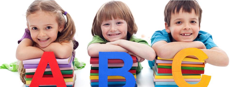 Детские курсы английского языка