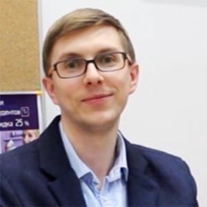 Антон Сухин