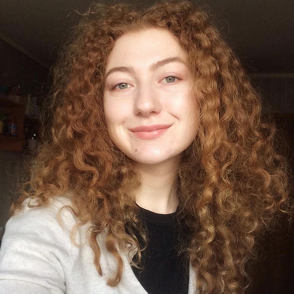 Валентина Сальникова