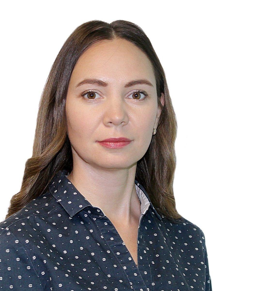 Фото Дьяченко Людмила