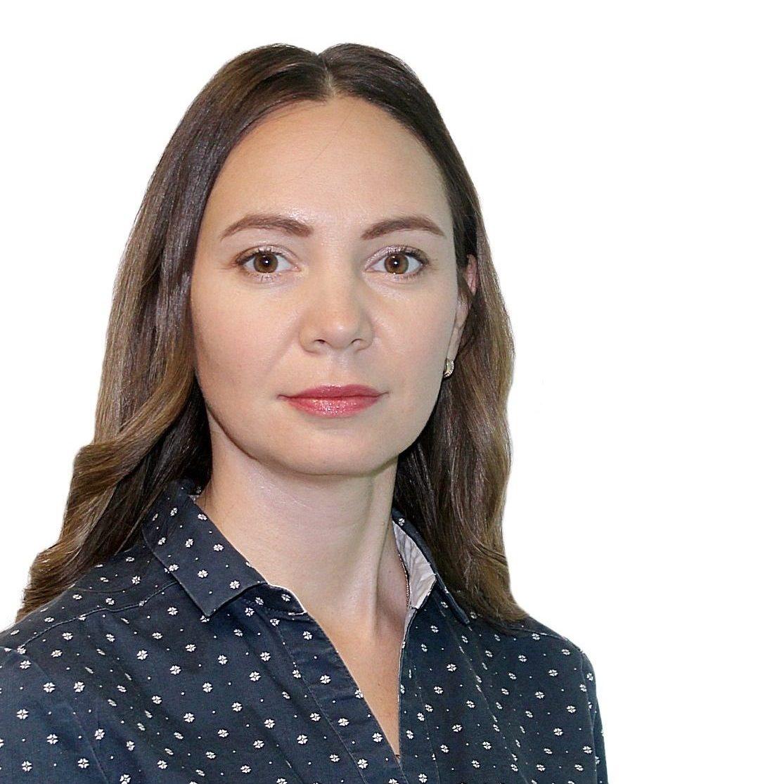 Дьяченко Людмила