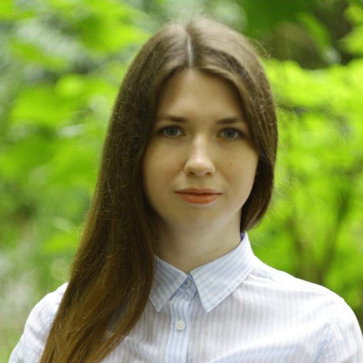 Игнатьева Елена