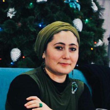 Шаманова Халимат