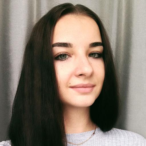 Виктория Матюшина
