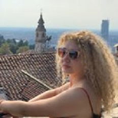 Елена Саратцева