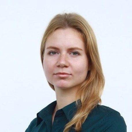 Курселева Наталья