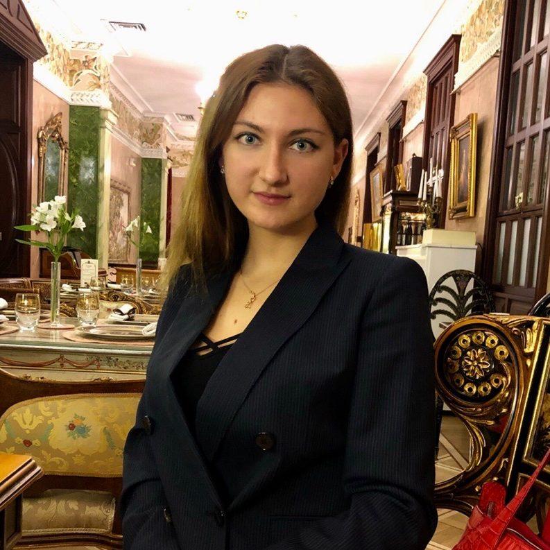 Алёна Крашенинникова