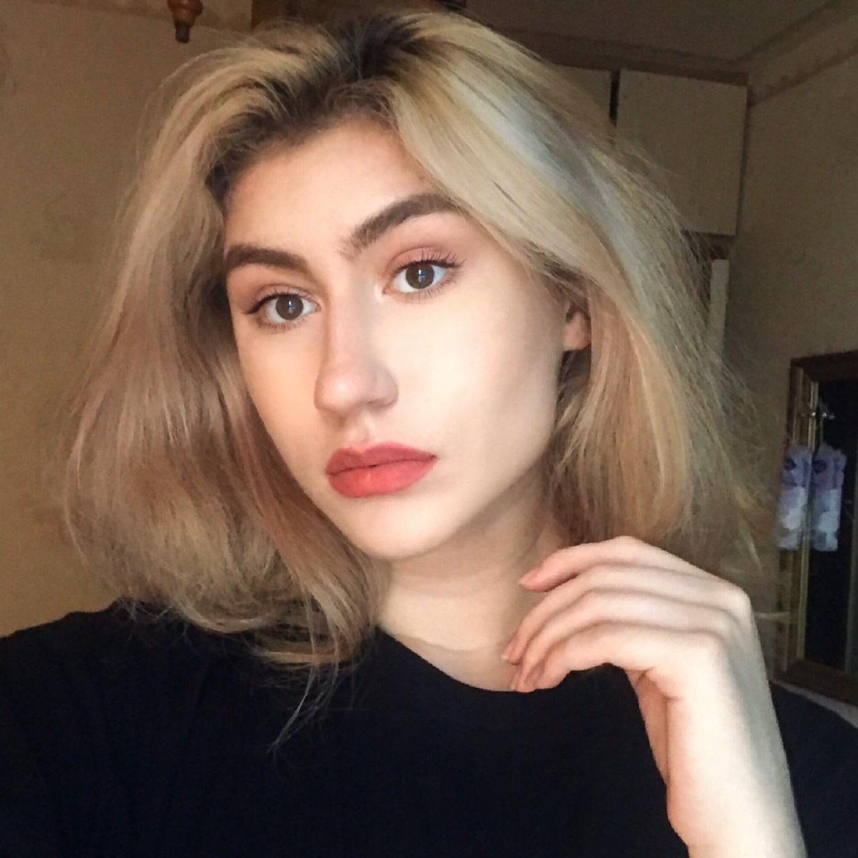 Алина Мазкова
