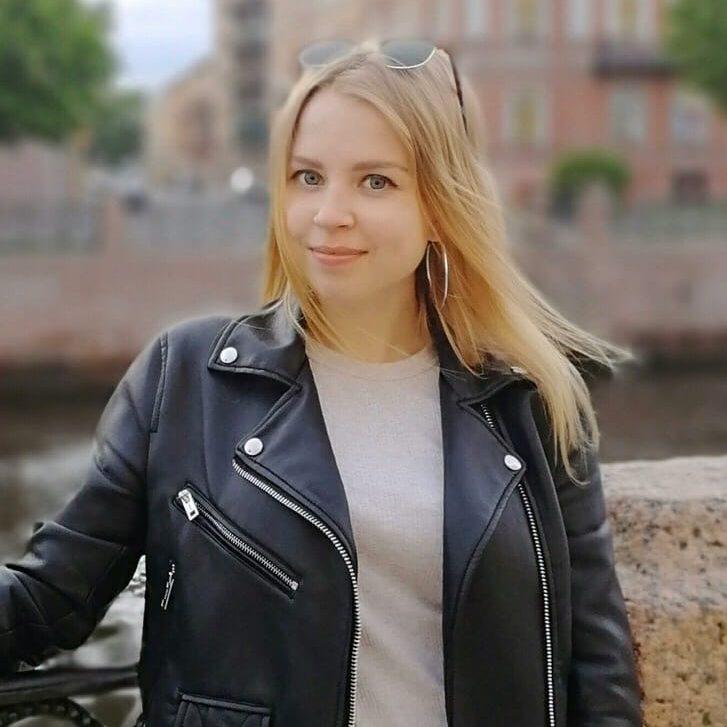 Виктория Похмельных