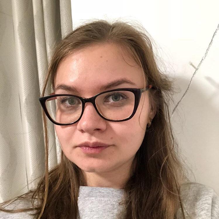 Анастасия Доронцова