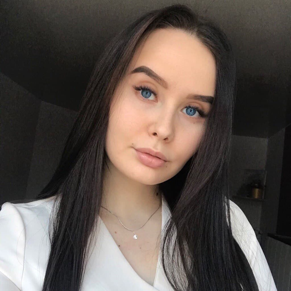 Аделия Закирова
