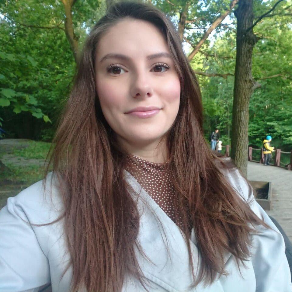 Вьюнкова Кристина